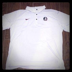 FSU Nike Dry Fit